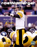 Ben Roethlisberger - '04 Offensive ROY Photo