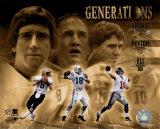 Les générations Manning Photographie