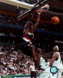 Darius Miles - '04 / '05 Slam Dunk Photo