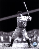 Lou Gehrig: frappe Photographie