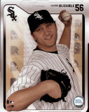 Mark Buehrle - 2005 Studio Plus Photo