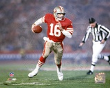 Joe Montana - 21 Photo