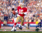 Joe Montana - 22 Photo