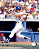 Steve Garvey - Batting Action Photo
