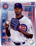 Latroy Hawkins - 2005 Studio Plus Photo