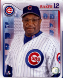 Dusty Baker - 2005 Studio Plus Photo