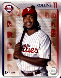 Jimmy Rollins&#160;: photo Studio plus&#160;2005 Photographie