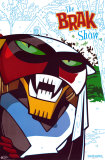 The Brak Show Poster