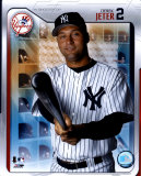 Derek Jeter - 2005 Studio Plus Photo