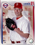 Jon Lieber - 2005 Pitching Photo