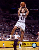 Brent Barry,&#160;2004 /&#160;2005, action Photographie