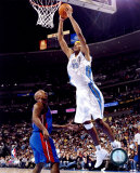 Marcus Camby '04 / '05 Action Photo