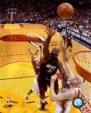 Shaquille O&#39;Neal - &#39;04 / &#39;05 Action Photo
