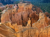 Bryce Canyon from Inspiration Point Photographic Print by Robert Marien