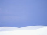 White Sands Dunes Photographic Print by Jim Zuckerman