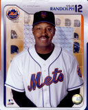 Willie Randolph - 2005 Studio Plus Photographie