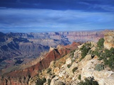 Grand Canyon from Lipan Point Photographic Print by Frank Burek