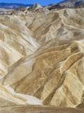 Hills in Death Valley Photographic Print by Douglas Schwartz