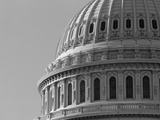 U.S. Capitol Dome Photographic Print
