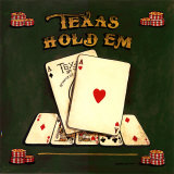 TexasHoldEm Posters by Gregory Gorham