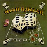 HighRoller Kunst af Gregory Gorham