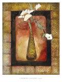 Alhambra Elegance II Posters by Sandy Clark