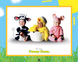 Funny Farm I Prints by Tom Arma