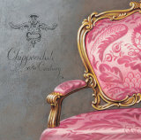 Chippendale XVII Prints by L. Rigo