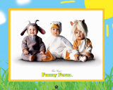 Funny Farm II Pósters por Tom Arma
