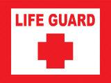 Life Guard Prints