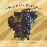 Bonarda, Piemonte Print by L. Sala