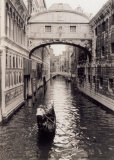 Venice Canal Art by Cyndi Schick