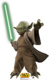 Yoda Stand Up