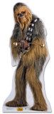 Chewbacca Stand Up