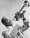 Louis Armstrong - Photo