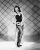 Ann Miller Photo