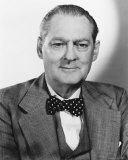 Lionel Barrymore Photographie