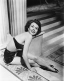 Hazel Court Photo