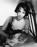 Claire Bloom Foto