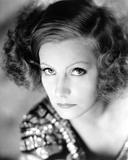 Greta Garbo Photographie