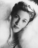 Joan Fontaine Photo