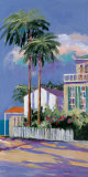 Key West II Prints by Jane Slivka