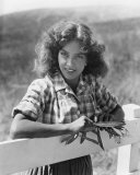 Jennifer Jones Photo
