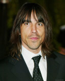 Anthony Kiedis Photo