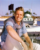 George Peppard Photo