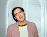Andy Kaufman Photo