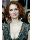 Cynthia Nixon Photo