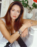 Olivia Hussey Photo