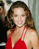 Josie Maran Photo