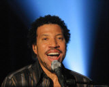 Lionel Richie Photo